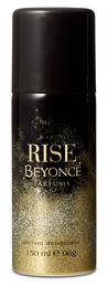 Beyonce Rise Deodorant Spray 150 Ml