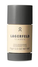 Lagerfeld Classic Deodorant Stick 75 g