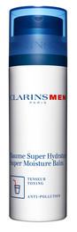 Clarins Men Super Moisture Balm Dry skin, 50 Ml