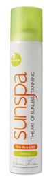 Sunspa Body Fitness 200 ml