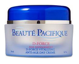 Beaute Pacifique D-Force Anti-Age Daycreme 50 ml