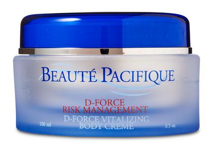 Beaute Pacifique D-Force Body Creme 100 ml
