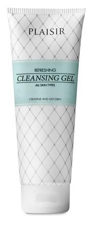 Plaisir Refreshing Cleansing Gel 125 ml