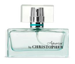Christopher Aquarius Eau De Parfum 30 Ml