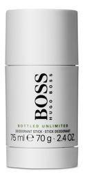Hugo Boss Boss Bottled Unlimited Deodorant Stick 75 ml