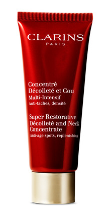 Clarins Super Restorative Decollete & Neck 75 Ml