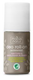 Matas Natur Havtorn & Blåbær Deo Roll-on 50 ml