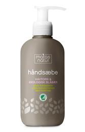 Matas Natur Havtorn & Blåbær Håndsæbe 250 ml
