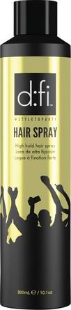 d:fi Hair Spray 300 ml