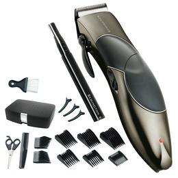 Remington hårklipper sæt med 20 tilbehørsdele, HC3