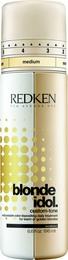 REDKEN Blonde Idol Dual Conditioner Gold 196 ml