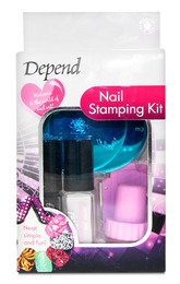 Depend Stempel kit 6648