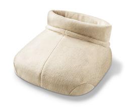 Beurer FWM50 fodvarmer med massage