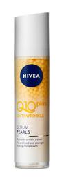 Nivea Q10 Plus Anti-Wrinkle Pearl Serum 40 ml