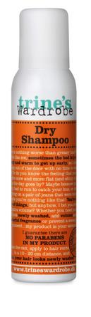 Trine's Wardrobe Dry Shampoo 150 ml