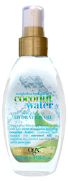 OGX Coconut Water Oil Spray 118 ml