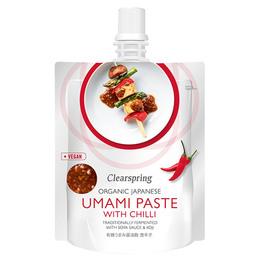 Japansk umami paste m chilli Ø 150 g