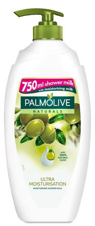 Palmolive Shower Gel Olive m/pumpe 750 ml