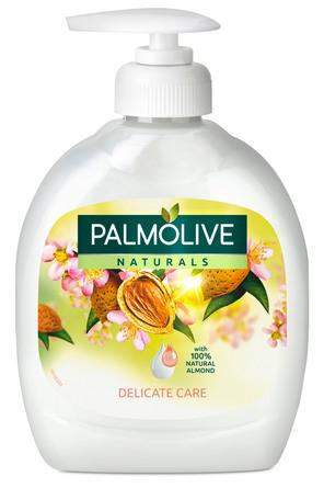 Palmolive Flydende Håndsæbe Delicate Care 300 ml
