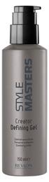 Revlon STYLE MASTERS Creator Defining Gel 125 ml