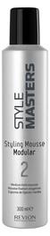 Revlon STYLE MASTERS Styling Mousse Modular 300 ml
