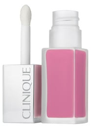 Clinique Pop Liquid Matte Lip Colour-Petal