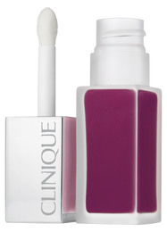 Clinique Pop Liquid Matte Lip Colour-Licorice