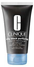 Clinique City Block Purifying™ Charcoal Cleansing Gel Cleansing Gel, 150 ml