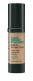 Youngblood Liquid Mineral Foundation Capri