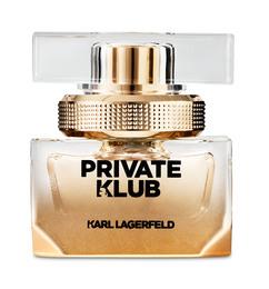 Lagerfeld Private Klub Women Eau de Parfum 25 ml