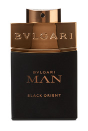 Bvlgari Man Black Orient Eau De Toilette 60 Ml