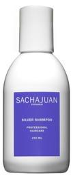Sachajuan Shampoo Silver 250 ml
