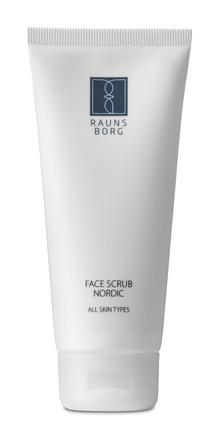 Raunsborg Nordic Face Scrub 100 ml