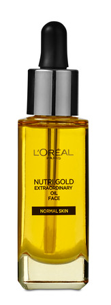L'Oréal Nutri Gold Extraordinary Face Oil 30 ml