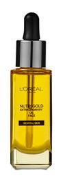 L'Oréal Nutri Gold Extraordinary Face Oil 30 ml