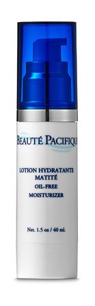 Beauté Pacifique Oil-Free Moisturizer 40 ml