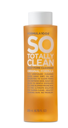 Formula 10.0.6 So Totally Clean 200 ml