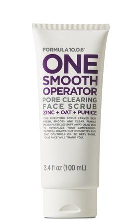 Formula 10.0.6 One Smooth Operator 100 ml