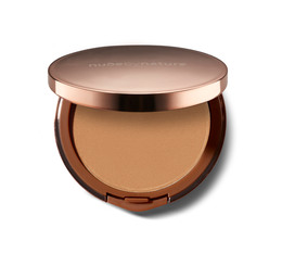 Nude by Nature Pressed Foundation W5 Vanilla