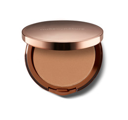 Nude by Nature Pressed Foundation N5 Champagne