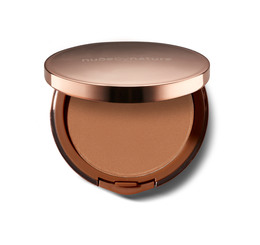 Nude by Nature Pressed Foundation N6 Olive