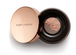 Nude by Nature Loose Powder Foundation C2 Pearl, 10G