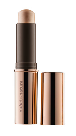 Nude by Nature Contour & Highlight Stick Champagne, 1 Stk