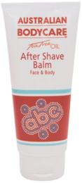 ABC Aftershave Face & Body 100 ml