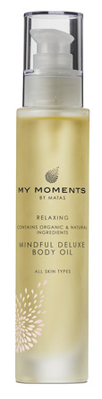 My Moments Mindful Deluxe Body Oil 100 ml
