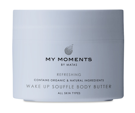 My Moments Wake Up Souffle Body Butter 200 ml