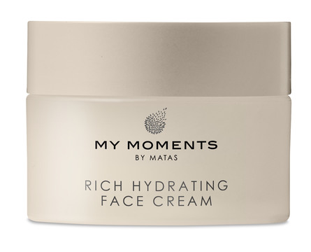 My Moments Rich Hydrating Face Cream 50 ml