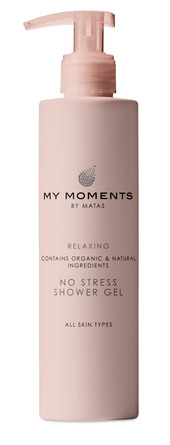 My Moments No Stress Shower Gel 240 ml