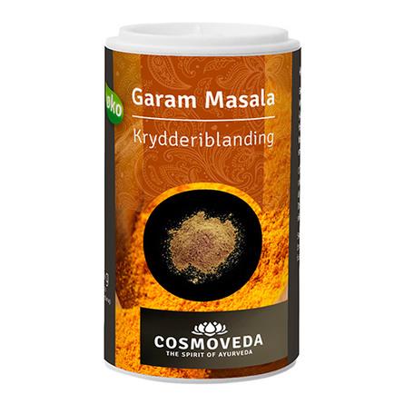 Garam Masala Ø Krydderiblanding 25 g
