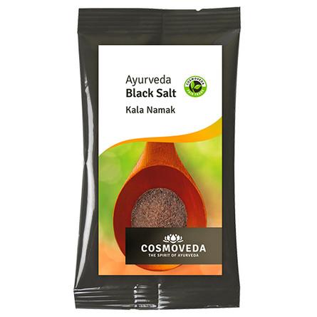 Cosmoveda Ayurveda Black Salt 100 g